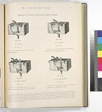 Demarest's patent copper-lined wood cisterns, Plates 186-D, 187-D, 188-D and 189-D