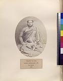 Thakoor Tej Sing, Hindoo landholder, Jät, Allyghur