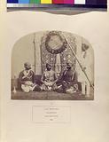 Jat Sardars, Hindoos, Rajpootana