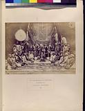 HH Maharajah of Bhurtpoor, Hindoo Jat, in Bustar, Rajpootana