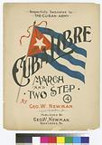 Cuba libre: march and two step