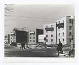 Ida B Wells Housing Project for Negroes, Chicago, Illinois, April 1941