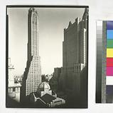 St Bartholomew's, Waldorf Astoria, General Electric Building, Park Avenue and 51st Street, Manhattan