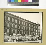Fourth Avenue, No 154, Brooklyn