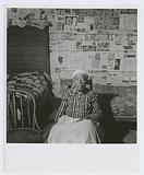 Mulatto ex-slave in her house near Greensboro, Alabama, May 1941