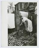Outside water supply, Washington, DC, September 1935
