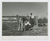Magnolia homestead, Mississippi, Sept, 1936