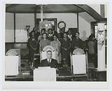 Church service in the Negro church, Woodville, Greene County, Georgia, October 1941