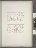 Salle V Bas-relief 25 [i.e. Salle X Bas-relief 6].