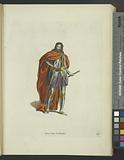 Count Simon De Montfort, Simon Comte de Montfort