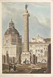Column of Forum of Trajan