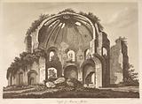 Temple of Minerva Medica, – text