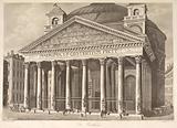 The Pantheon, – text