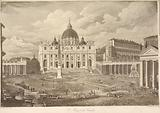St Peter's and the Vatican, – text