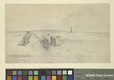 """Siege of Fort Macon, """"our outer pickets skirmishing…"""" April 11th, 1862"""