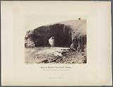 Cave at East Point, North Island, Chincha Islands