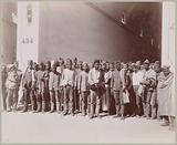 Prisoners?, Guadalajara?