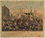 To Henry Hunt, Esqr, as chairman of the meeting assembled on St Peter's Field, Manchester on the 16th of August, …