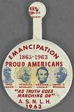 Emancipation 1863–1963: Proud Americans