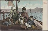 Life on a sampan