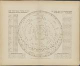 The principal fixed stars of the South Hemisphere delineated on the plane of the Equator for the year 1774