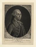 Jean Hancock, président au Congres des XIII provinces uniés d'Amerique, né à Boston
