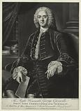 The Right Honourable George Grenville, first Lord Commissioner of the Admiralty