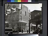 Pioneer Restaurant, 60 West 3rd Street, Manhattan