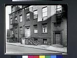 Minetta Street, Nos, 2, 4, 6, Manhattan