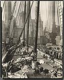 Theoline, Pier 11, East River, Manhattan