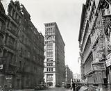 Broadway near Broome Street, Manhattan