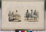 Guam, Femmes d' umata, Alcade layson et Chasseur d' umata
