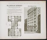 No 106 West 69th Street, Between Broadway and Columbus Avenue