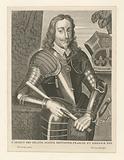 Carolus dei gratia magnae Britanniae, Franciae et Hiberniae rex