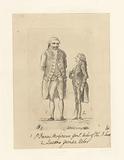 Sir Francis Molyneux Gent: Usher of the Black Rod, Quarme Yeoman Usher