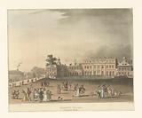 Queen's Palace, St James's Park