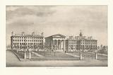 Brown University, RI