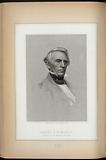 Samuel FB Morse, inventor of the magnetic telegraph