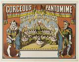 Gorgeous Pantomime. Every Evening.