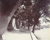 Under the Royal Bridge, port of the Louvre towards the Carrousel bridge, 1st arrondissement, Paris