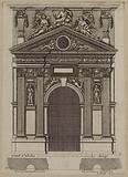 Portal St Nicolas des champs