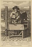 Les Crees de Paris: the brandy merchant