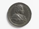 Peter the Great or Peter I of Russia (Piotr Alekseyevich Romanov), Tsar of Russia, first Emperor of the Russian Empire