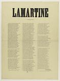Lamartine. When the big day opens when France is gathering.