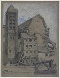 Saint Nicolas du Chardonnet church, 1926
