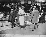 The Ham Fair, boulevard Richard-Lenoir, 11th arrondissement, Paris