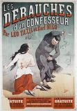 The Debates of a Confessor. By Leo Taxil and Karl Milo. 1st Delivery … Atuite … SE Ask … US Booksellers.