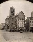 Saint Nicolas du Chardonnet Church, 5th arrondissement, Paris