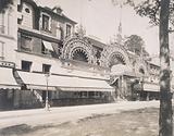 Trianon concert theatre, 84 boulevard de Rochechouart, 18th arrondissement, Paris