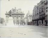 The quai Malaquais, 1902, 6th arrondissement, Paris